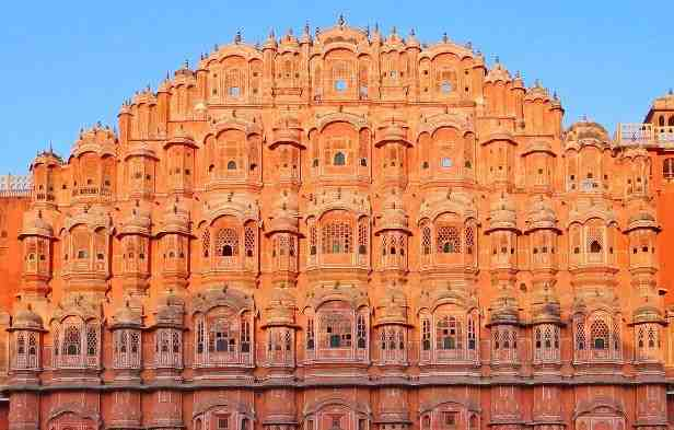 Come to Pink City Jaipur, it has a lot to offer