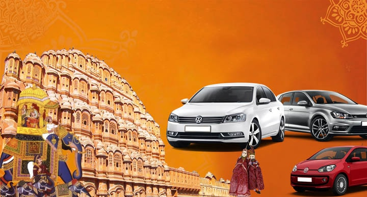 Make Use Of The Enhanced Rajasthan Car Hire Services