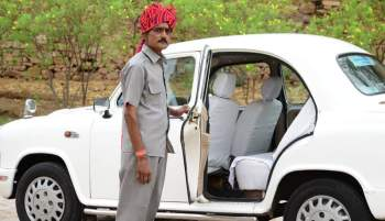 Enjoy the Best Trip in Jaipur with the Car Rental Services