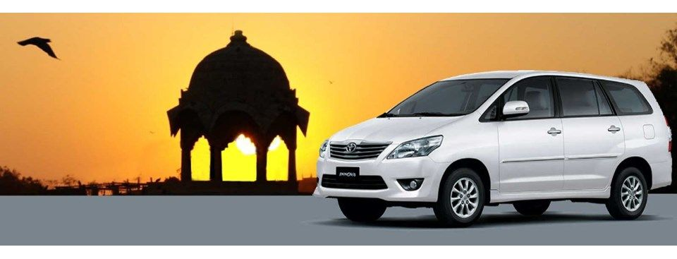 Enjoy Your Rajasthan Trip With A Car Rental Service