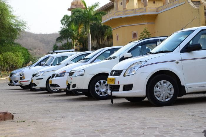 Professional Jaipur Car Rental Service To Travel In Style