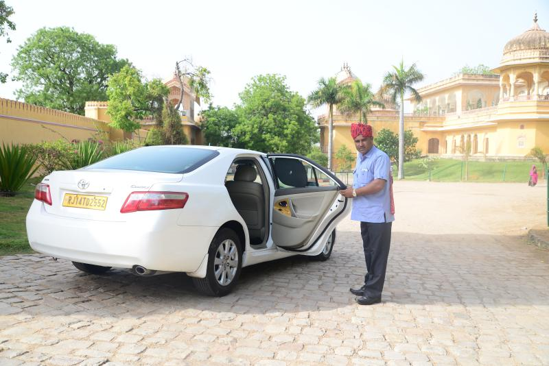 Jaipur Car Rental Luxury Car Rental Jaipur