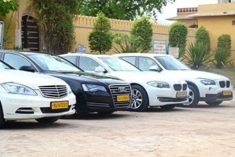 Enjoy Affordable And Fast Car On Rent In Jaipur