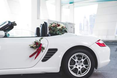 Hire Affordable Car Rental Service For Wedding In Jaipur